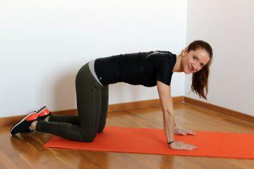 Gimnastyka lecznicza