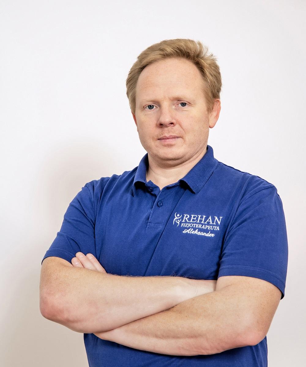 Aleksander Nikoniuk