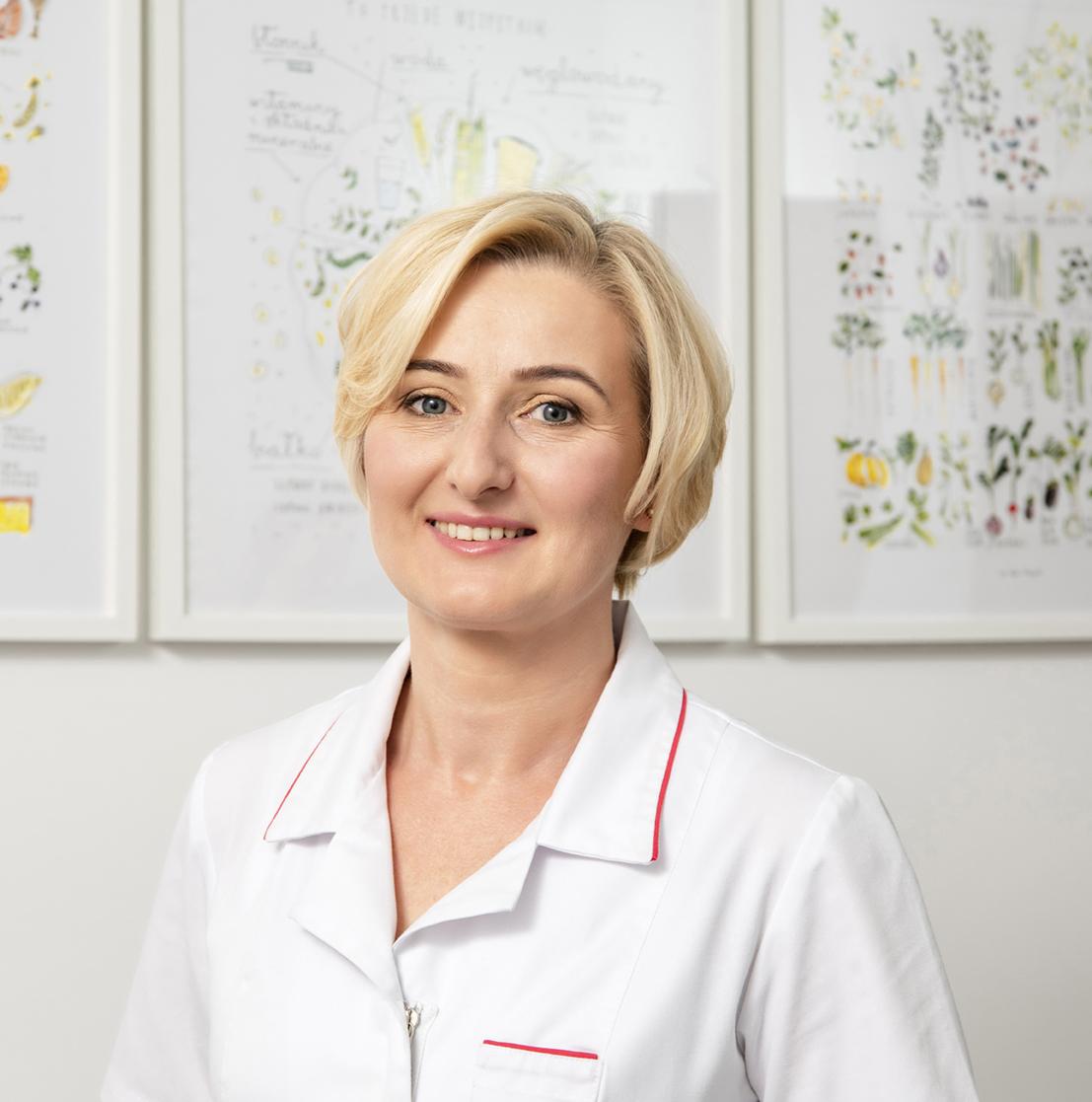 Helena Nikoniuk